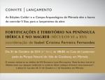 Convite/Lançamento