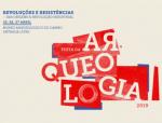 FESTA DA ARQUEOLOGIA 2019