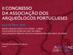 II Congresso da Associação dos Arqueólogos Portugueses