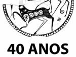 Comemorações 40 Anos - 40 % Desconto em publicações do CAM