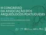 III Congresso da Associação dos Arqueólogos Portugueses