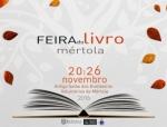 Feira do Livro de Mértola - 2016