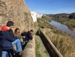 Grupo de Trabalho_CAM - Univ. Sevilha - Univ. Lisboa
