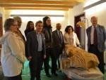Visita do Príncipe Amyn Aga Khan a Mértola